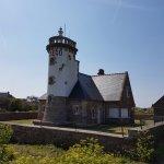 Le phare du Rosédo