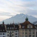 Photo de Hotel des Balances