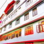 Hotel Dilchen Residency