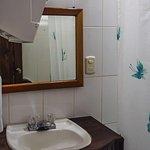 Foto de Hotel El Recreo Lanquin Champey