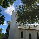 Sacred Heart Church - Beagle Bay