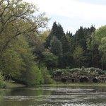 Photo de Claremont Landscape Garden