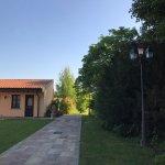 Foto de Villa Belussi