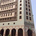 Photo de Dar Al Hijra InterContinental Madinah