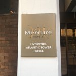 Photo of Mercure Liverpool Atlantic Tower Hotel