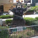 Hilton Singapore Foto