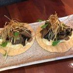 Aurbegine Tacos