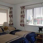 Holmes Lodge Guest House Foto