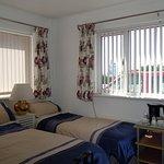 Our room 1 en-suite