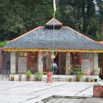 An Old Temple