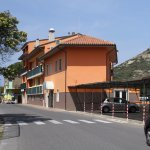 Photo de Hotel Al Gabbiano