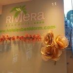 Foto di Riviera Beachotel