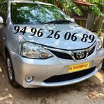 Will provide excellent driver and good conditioned taxi car to make your vacation unforgettable.