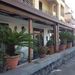 Hotel Gauro Foto