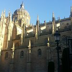 Catedral , lateral