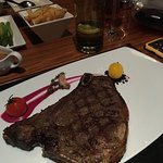 Prime Steakhouse Foto