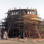 Shipyards at Mandvi