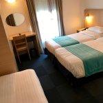 Photo de Hotel Teranga