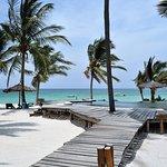 Photo de Waterlovers Beach Resort