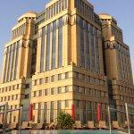 Foto de Fairmont Cairo, Nile City