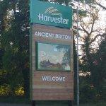 Фотография Harvester
