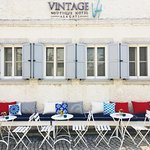 Vintage Boutique Hotel Alacati Photo