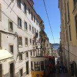 Photo de Lisbon Old Town Hostel
