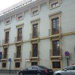 Hotel Arco de San Juan Foto