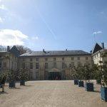 Château de Malmaison Foto