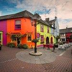 Colourful Kinsale