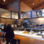 Maswik Food Court Foto
