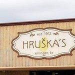 Hruska's Bakery