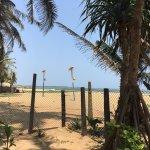 Photo of Dephani Beach Hotel