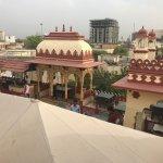 Umaid Bhawan Heritage House Hotel Foto