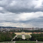 View from the Gloriette
