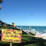 Foto de Pousada Ecoporto