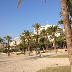 Foto de Hotel Ipanema Beach