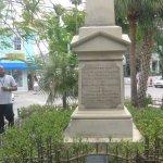 historical mark