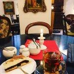Kunst-Cafe-Antik Foto