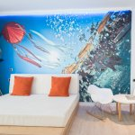 junior suite THB Ocean Beach Ibiza