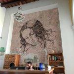 Foto de Casa de Leda - a Kali Hotel