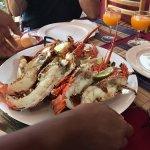 Photo of Chez Rosy - Le Gris Gris Restaurant