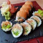 Zdjęcie Mito Sushi