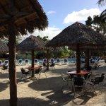 Foto de Hotel Los Caneyes