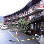 Photo of Hotel Chalet Swiss