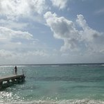 Foto de Cemetery Beach and Reef