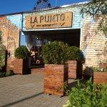 Сегодня! Одно из самых ярких событий в кулинарном мире-открытие летней веранды гастропаба La Pun