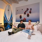 Photo de Energy Hotel