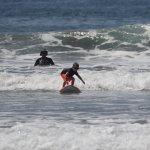 RRN Surfing w/ Peaks 'n Swells