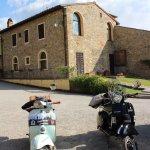 Foto de Villa San Filippo Resort